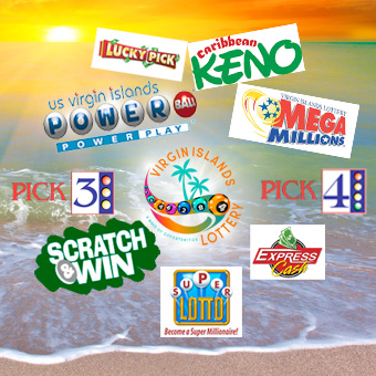 Virgin Islands Lottery Winners